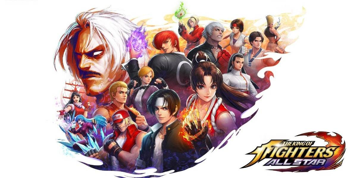 Com mais de 200 personagens, The King of Fighters AllStar, da Netmarble, chega aos celulares
