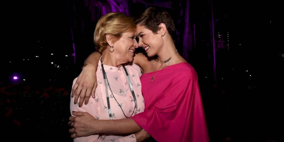 """Ivonne Orsini: """"Mami es mi gran inspiración"""""""