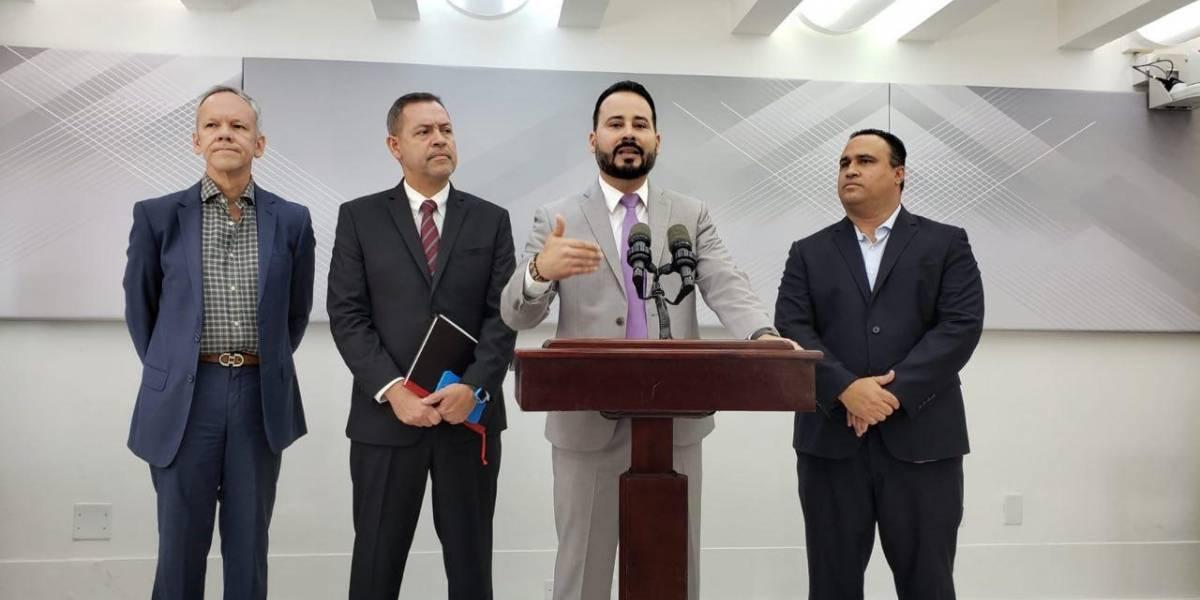 Alcaldes de la Montaña ya tienen acuerdo con AEE para planificar la micro red