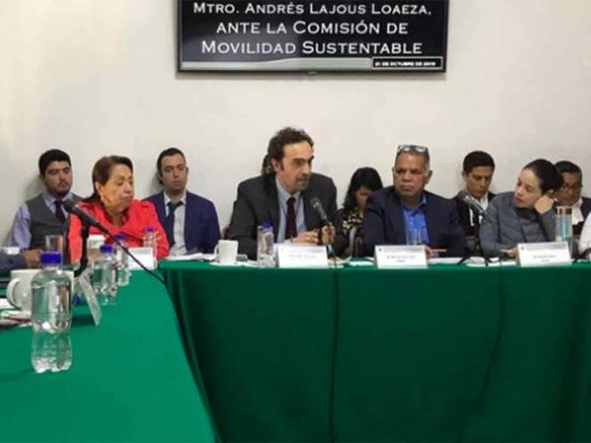 Uber gobierno México