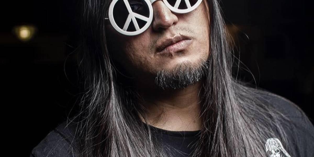 Carlos Ballarta, listo para su show 'Dios está muerto' en Monterrey