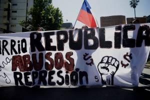 Chile: Asciende a 18 la cifra de muertos durante las protestas