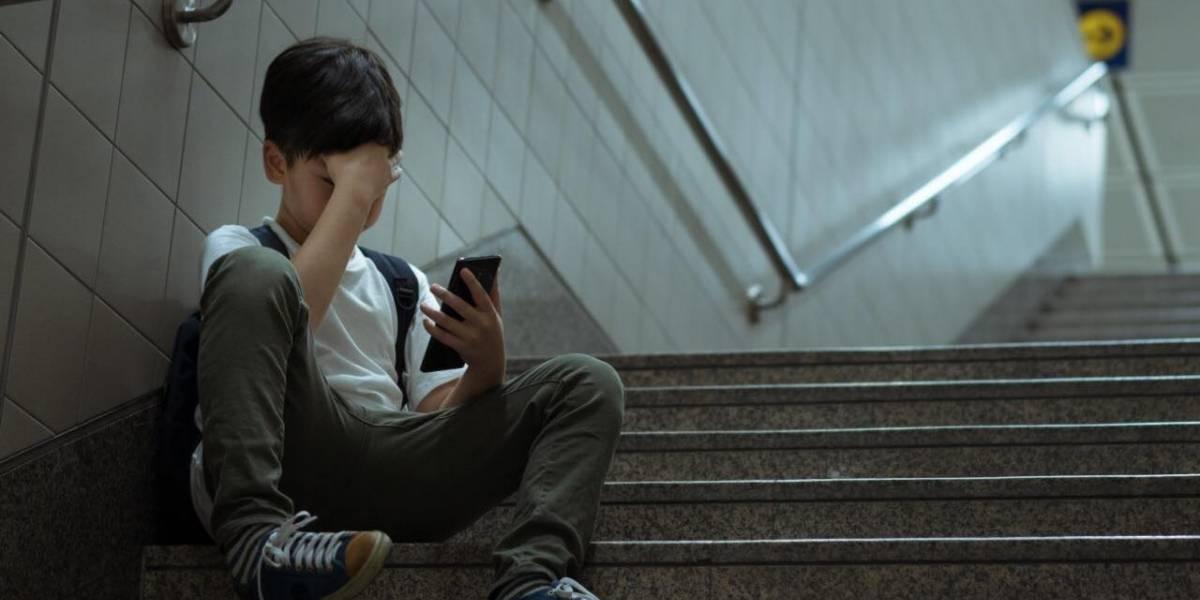 Concientizan sobre el ciberbullying en el país