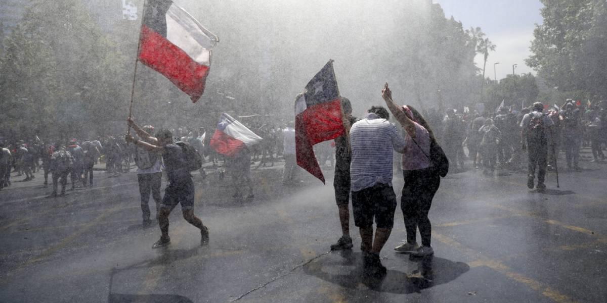 Aumentan las muertes por disturbios en Chile