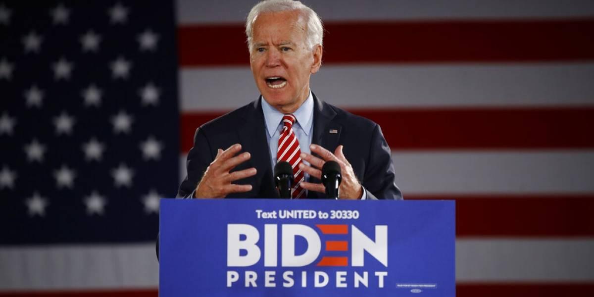 Joe Biden señala que Trump no tiene idea de los apuros de la clase media
