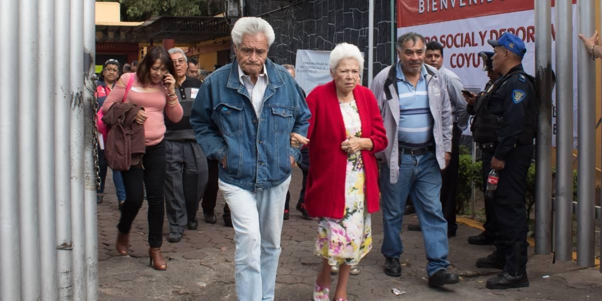 Denuncian irregularidades en elección de consejeros de Morena en Azcapotzalco