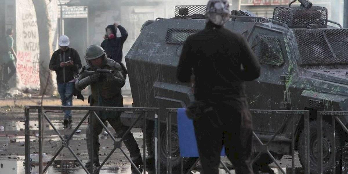 Lapidario informe de la ONU sobre DDHH en Chile
