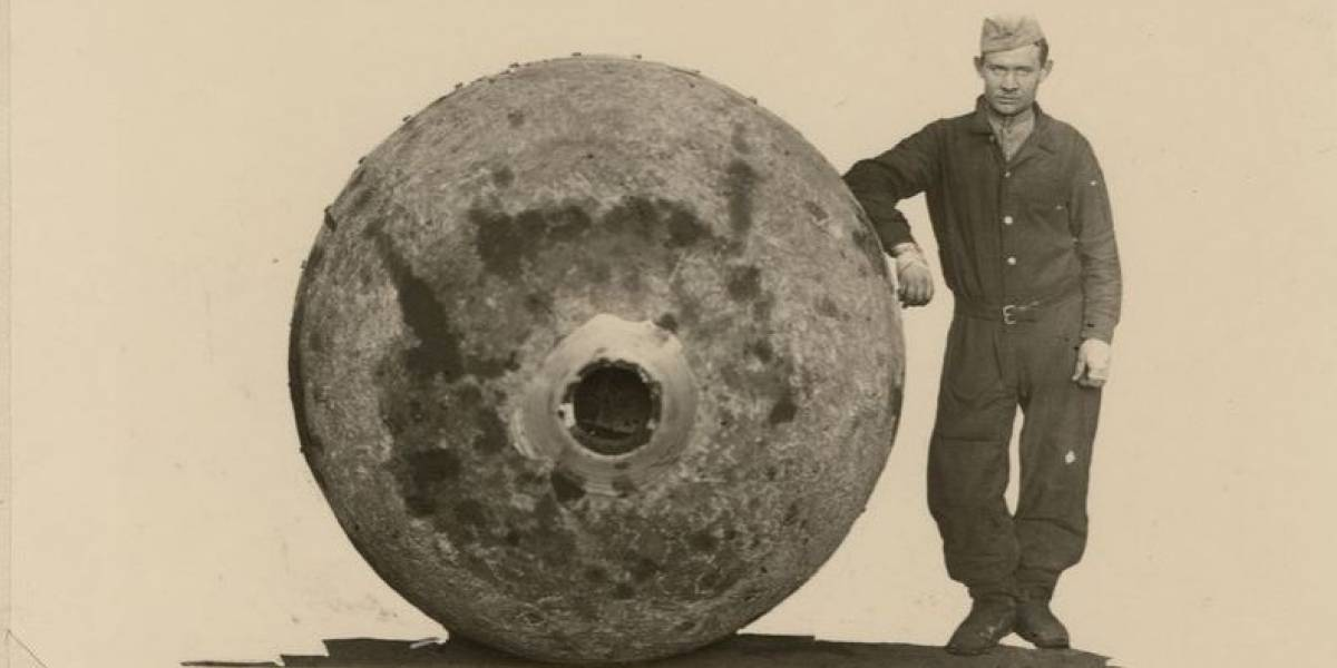 Documentos revelan que Rusia trabajó en su propia bomba nuclear en 1949