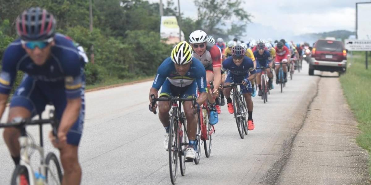 Los candidatos a ganar la Vuelta Ciclística a Guatemala 2019
