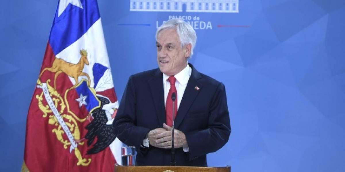 """""""Le he pedido a todos los ministros poner sus cargos a disposición"""": Piñera sorprende con anuncio a una semana del inicio del estallido social"""