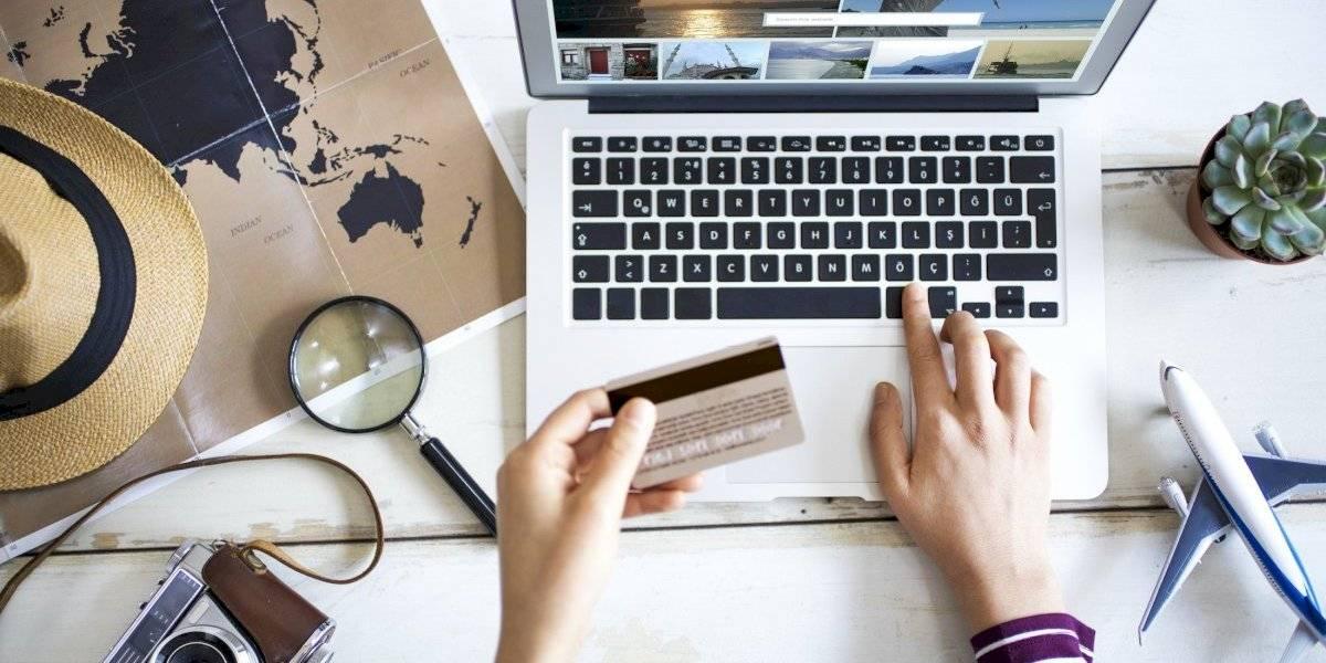 ¿Te gusta viajar? Presentan nueva tarjeta de crédito con la que puedes acumular millas