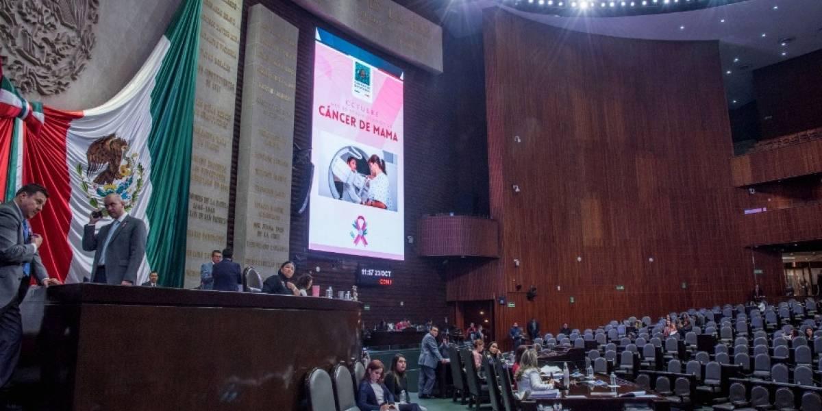 Diputados avalan creación del Instituto Nacional de Salud para el Bienestar
