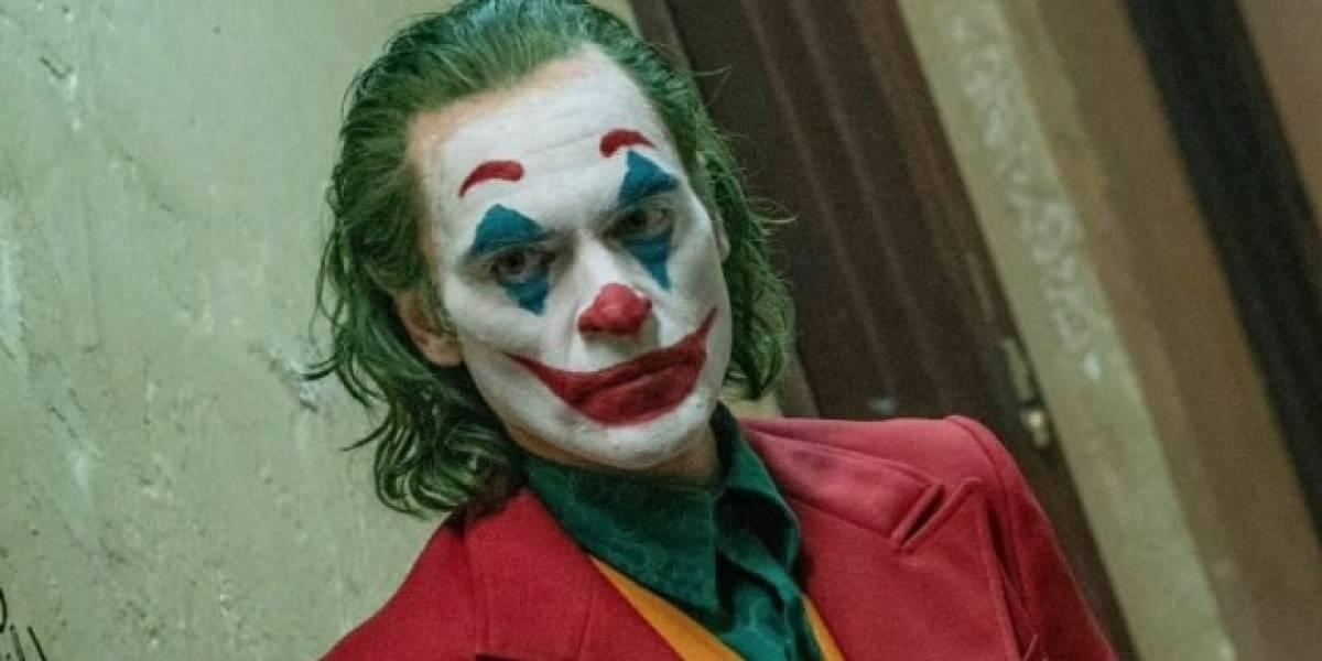"""Aclaran rumor sobre conspiración que hubo en """"Joker"""""""