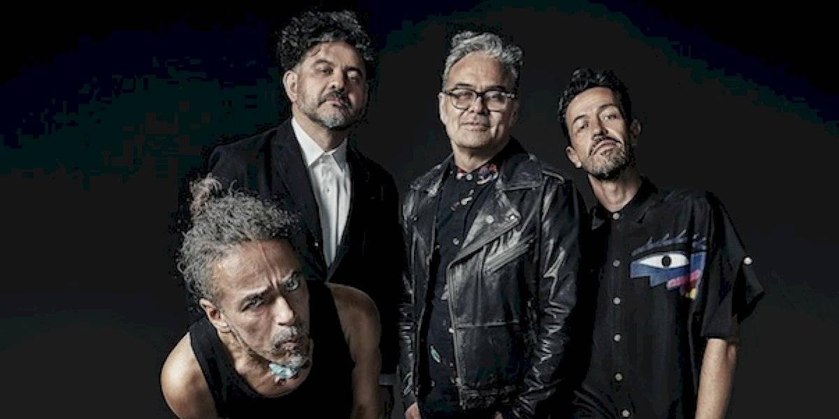 Café Tacvba revelará historia detrás de la portada de su primer disco