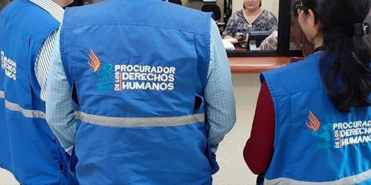 """Sindicato de la PDH condena """"intento de cooptación"""" de diputados"""