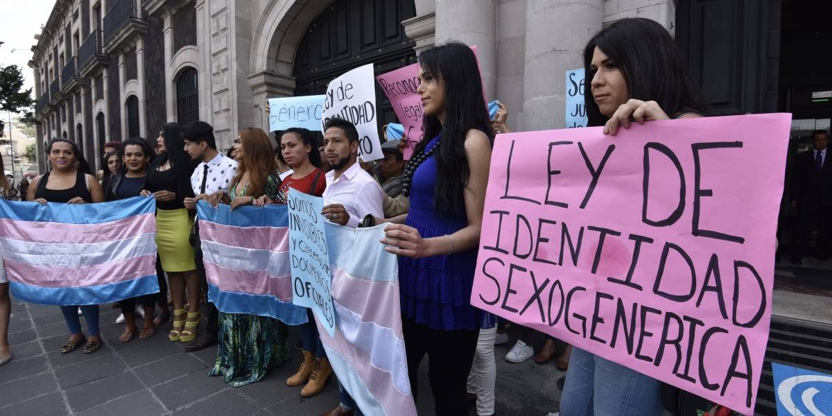 'Niño trans' de 12 años consigue amparo para cambiar su nombre