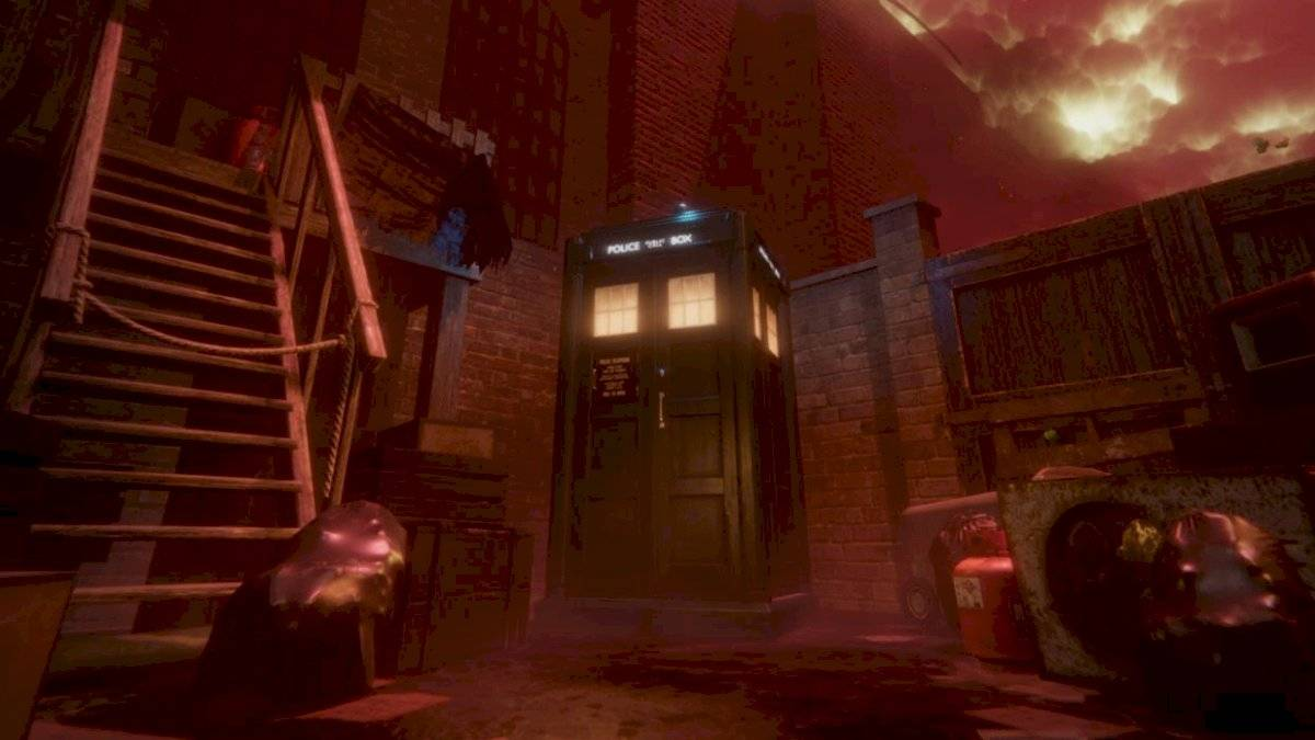 Doctor Who: The Edge of Time ya tiene fecha de lanzamiento y es muy cercana