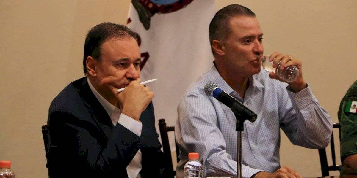 Afirma Alfonso Durazo que no renunciará tras hechos en Culiacán