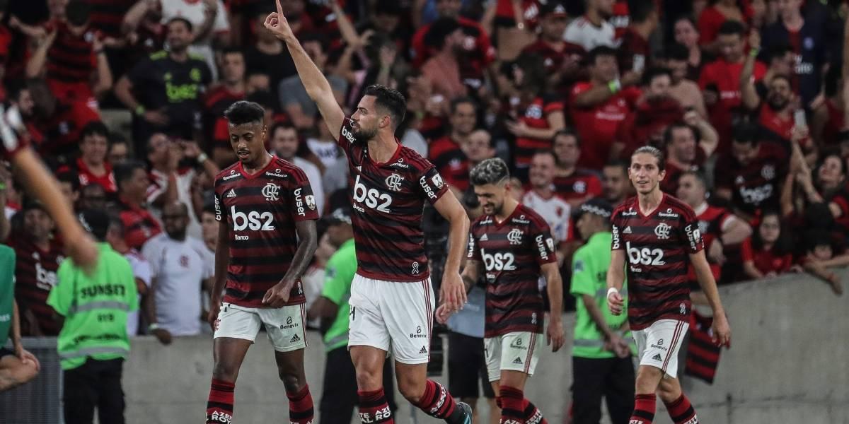 Flamengo vs Gremio: El conjunto 'carioca' jugará la final de la Copa Libertadores ante River Plate