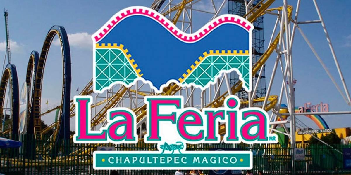 México: Gravísimo, en la Feria de Chapultepec todos los juegos tenían fallas, no sólo el que dejó dos muertos