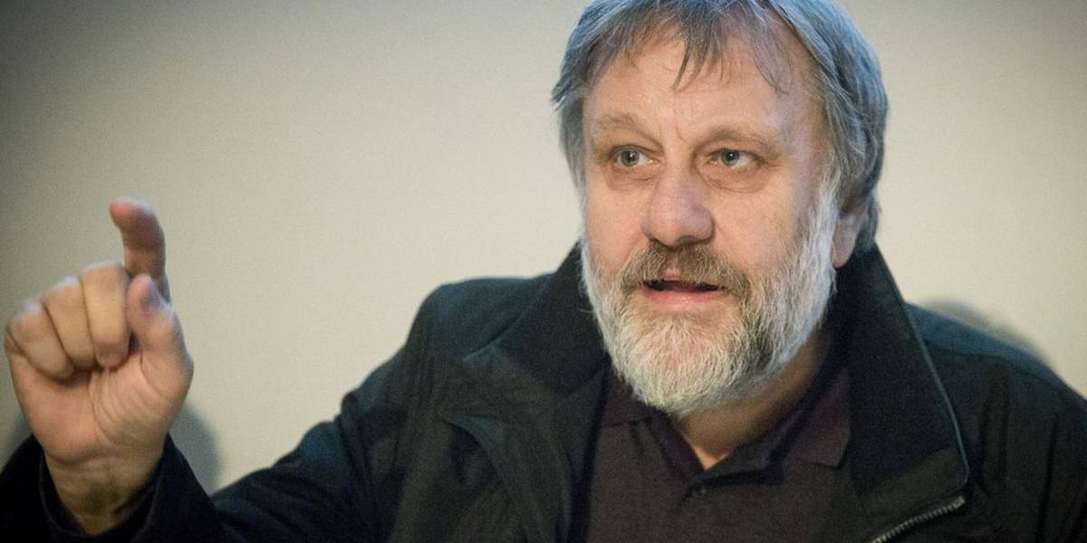 Famoso filósofo esloveno comenta la grave situación por la que pasa Chile