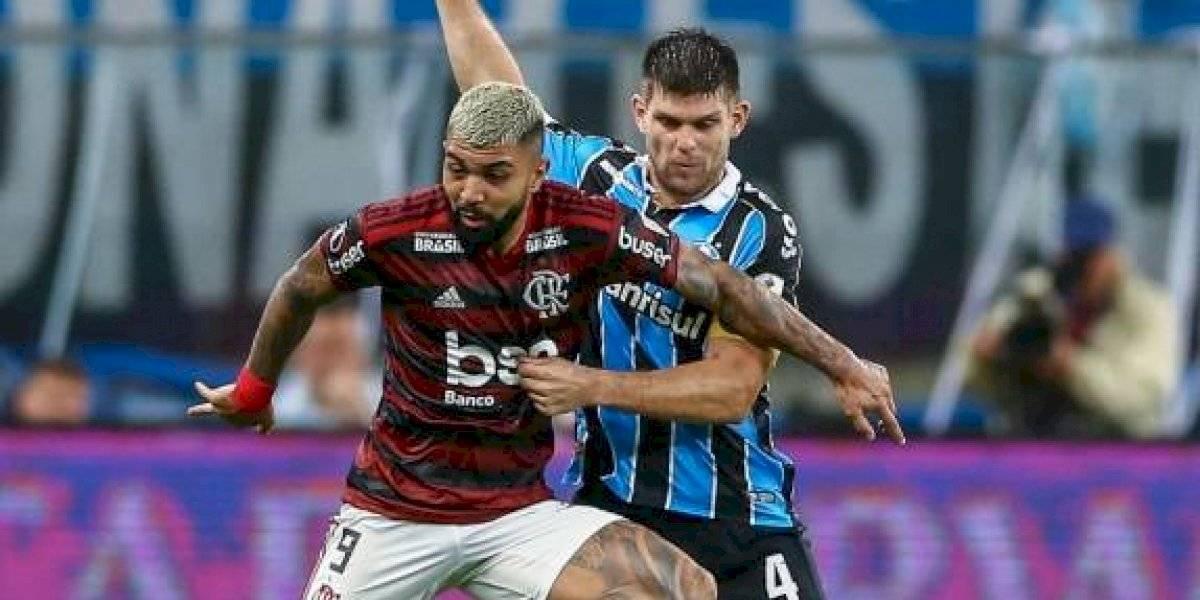 Flamengo vs. Gremio: Destino Santiago, pero antes, Maracaná