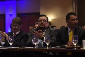 foro Inguat: Institucionalidad del Estado para el desarrollo del turismo