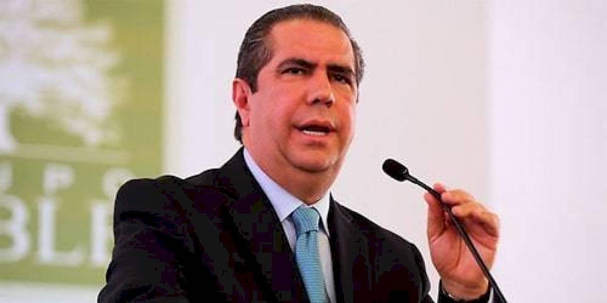 García afirma que la verdad comienza a flotar en cuanto al turismo dominicano