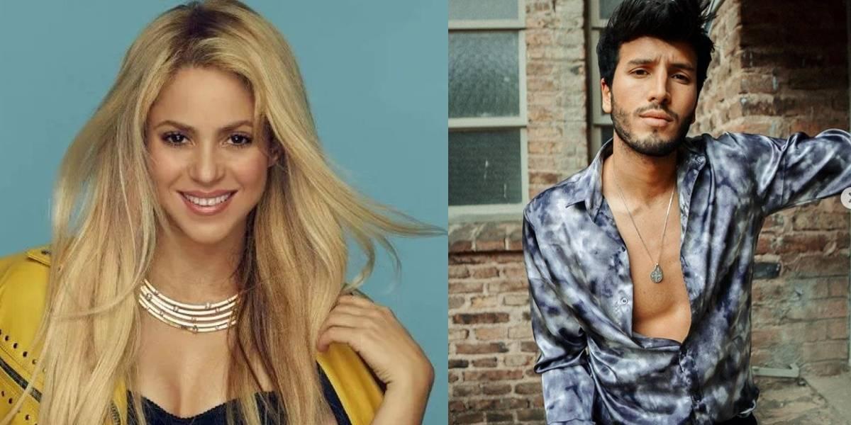 ¡No se lo esperaba! La propuesta que hizo Sebastián Yatra a Shakira y sus revelaciones