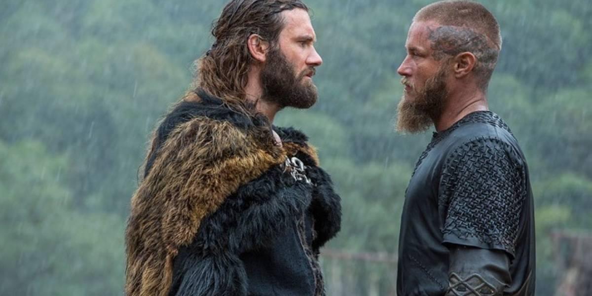 ¡Nuevo spoiler! Se confirma que un personaje de Vikingos los abandonará por una misión