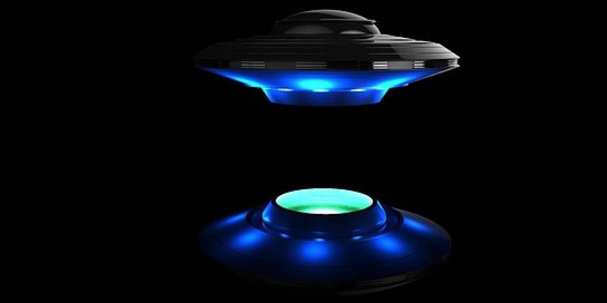 EE.UU investigará siete metales extraterrestre y que vendrían de un Ovni
