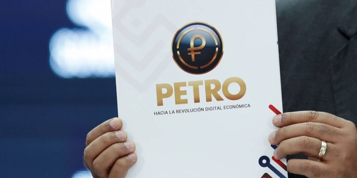 Criptomoneda venezolana podrá ser canjeada por divisas