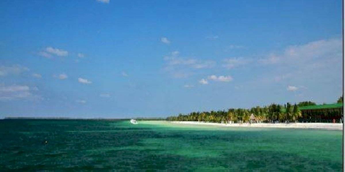 La isla regalada por Fidel que Alemania nunca llegó a ocupar