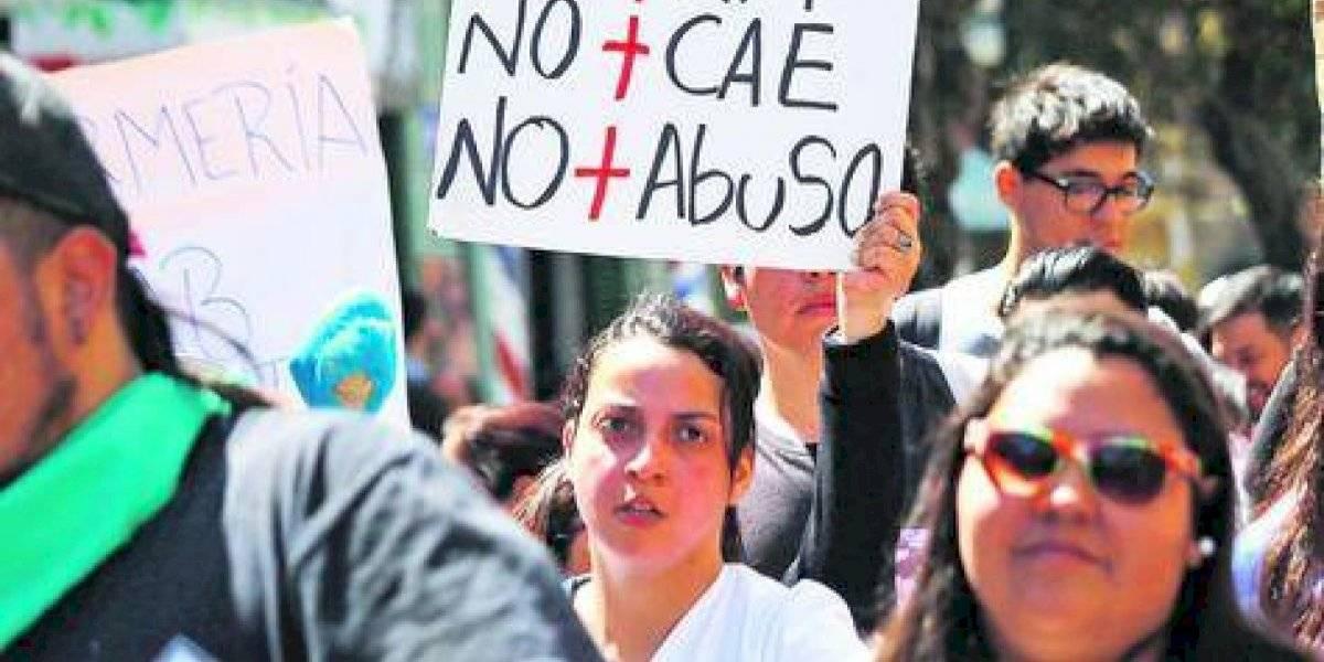 Presidente chileno anunció paquete de medidas; la gente sigue en la calle