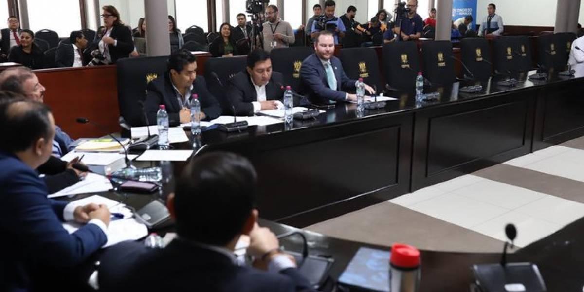 Diputada pide evaluación psicológica del Procurador de los Derechos Humanos