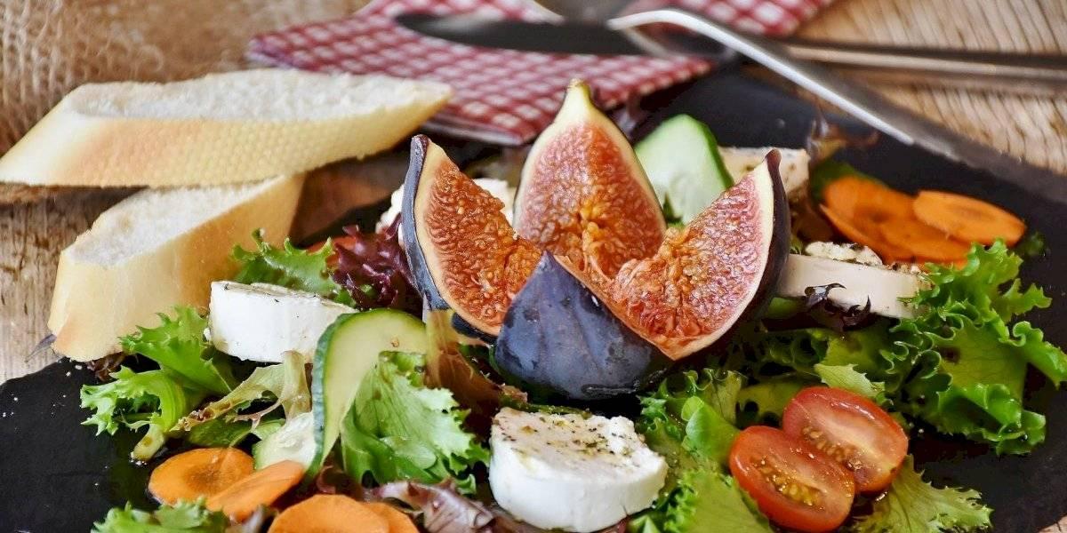 Snacks saudáveis podem reduzir o cansaço e o estresse, afirma estudo