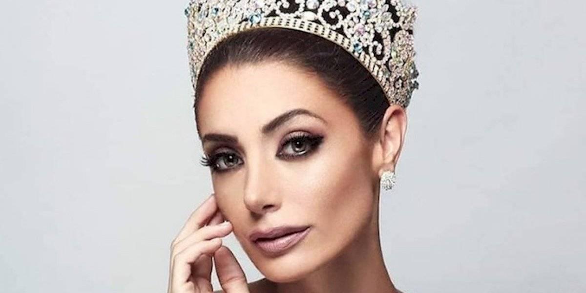 Ivana Irizarry buscará la tercera corona para P. R. en Miss International 2019