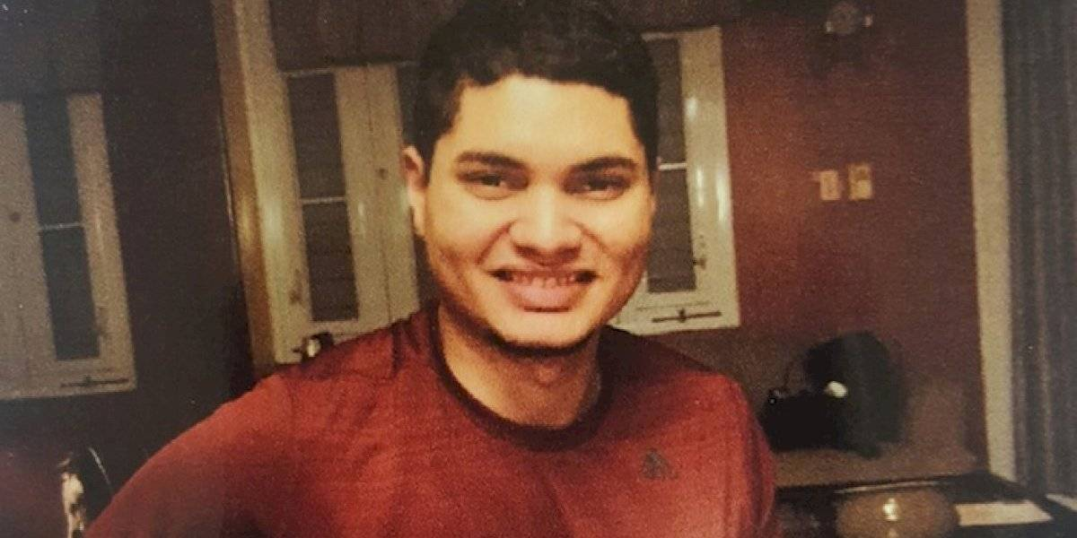 Buscan a este joven reportado desaparecido en Caguas