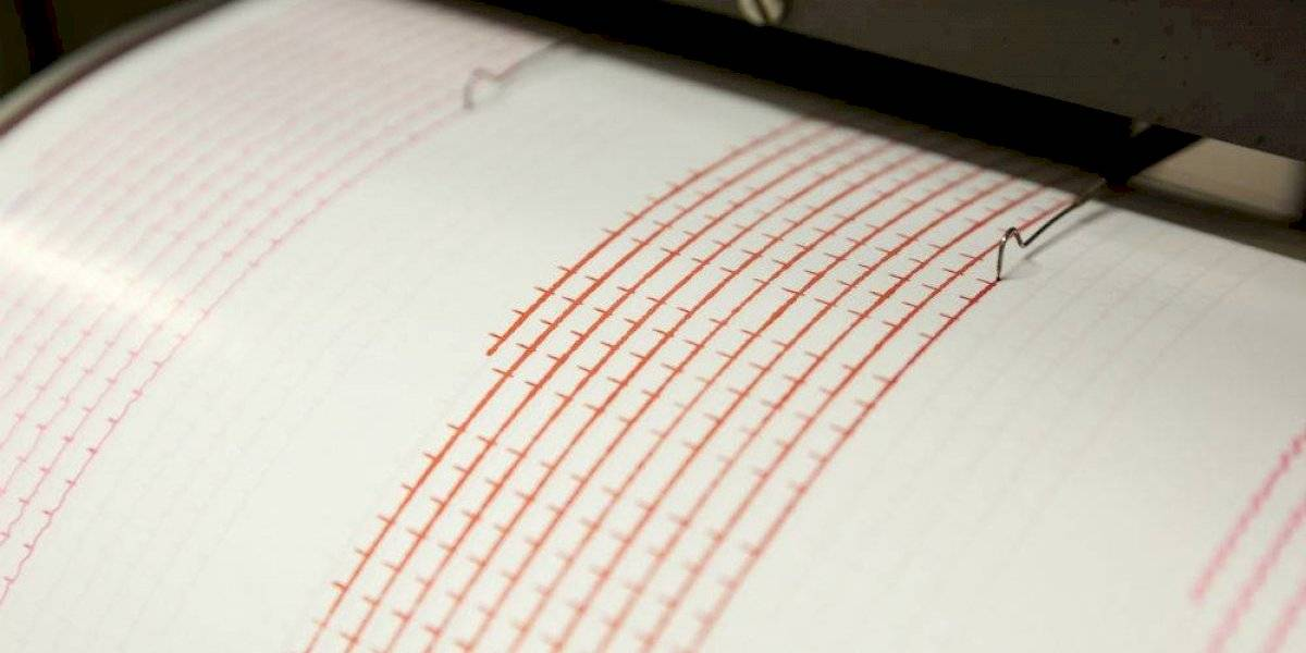 Reportan sismo magnitud 5.7 en Chiapas