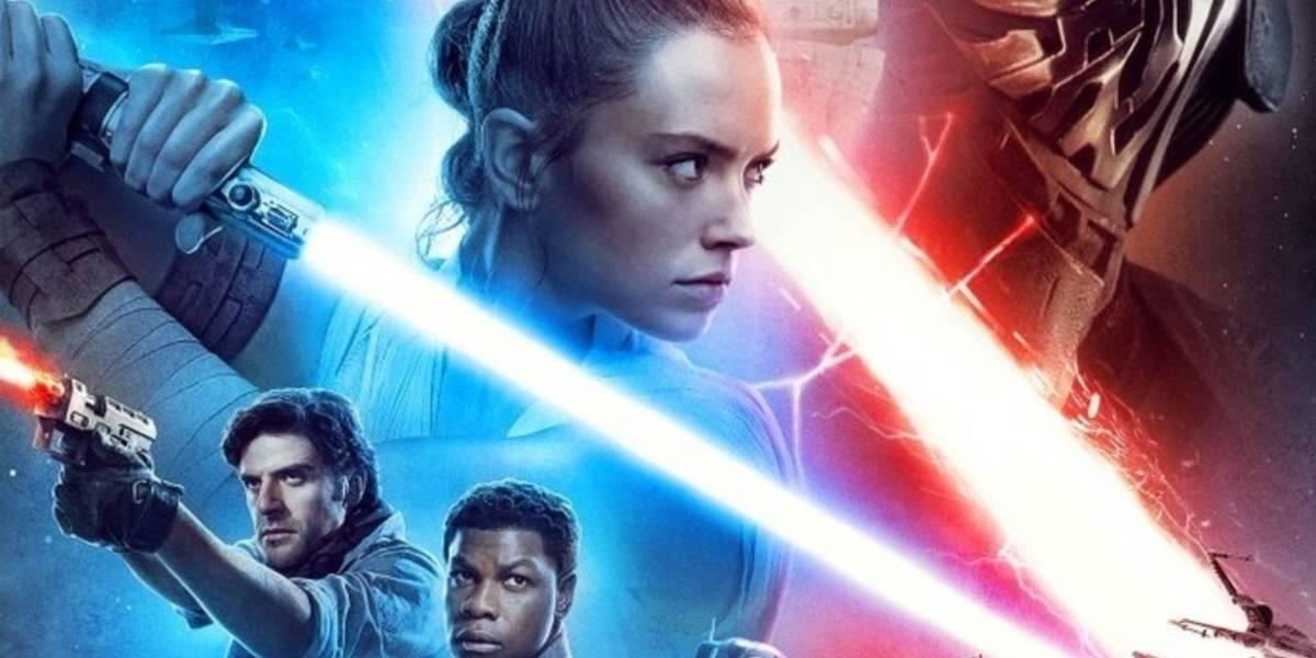 Star Wars: Disney filtra por accidente dónde está la Estrella de la Muerte en el Episodio IX