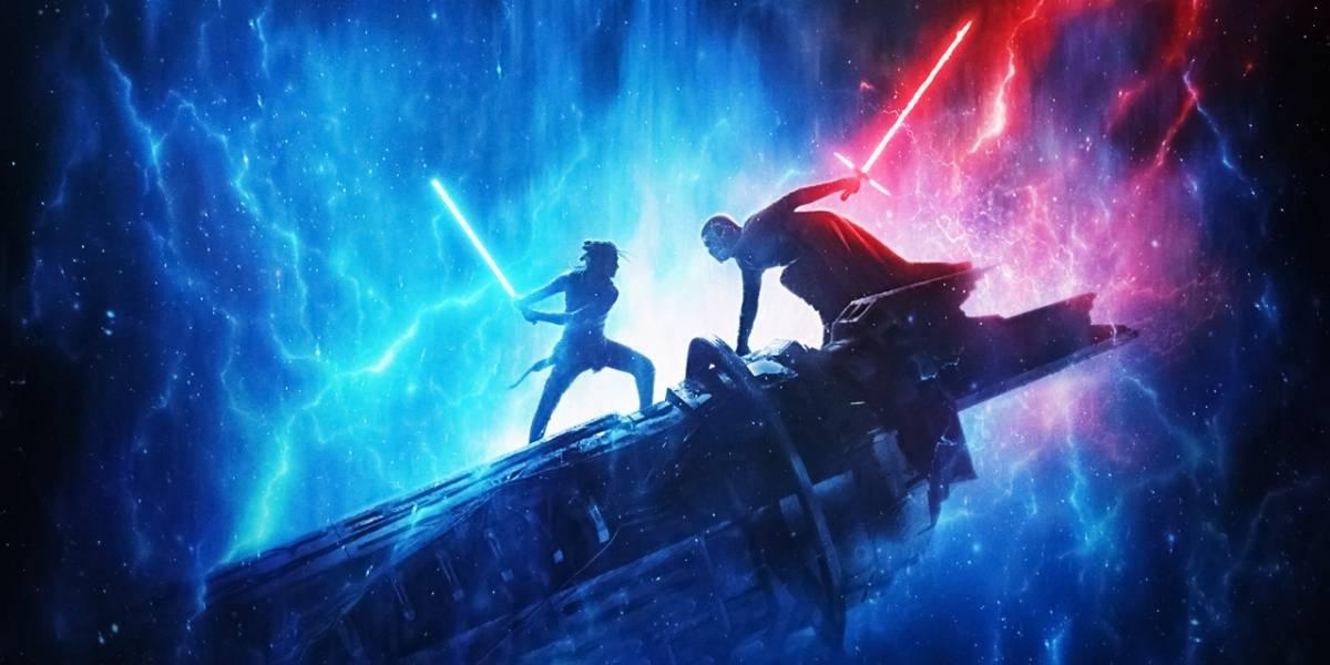 Star Wars: Episodio IX rompe un récord de Avengers: Endgame