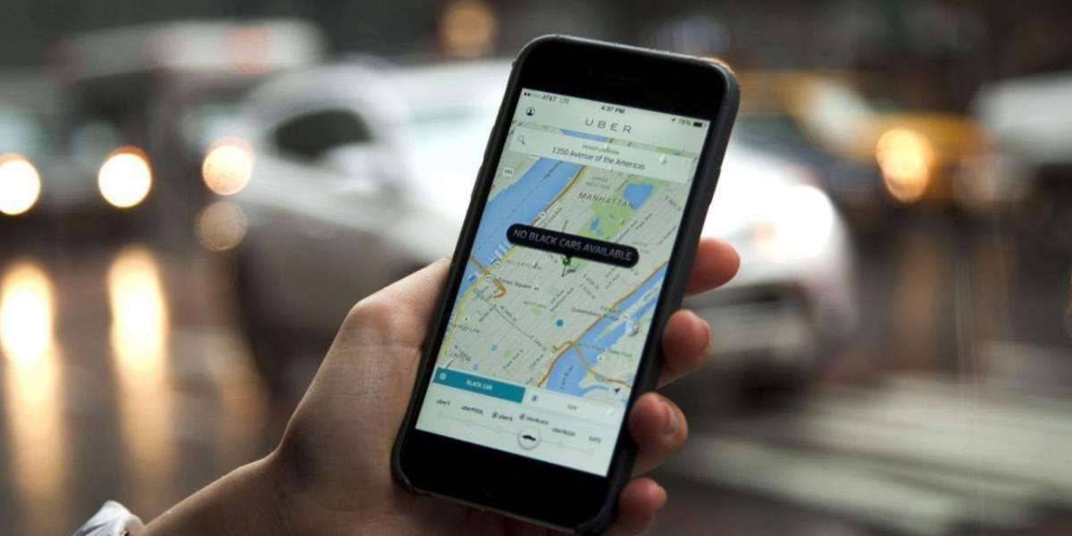 Uber, Cabify y otras apps saldrán del fideicomiso privado en México