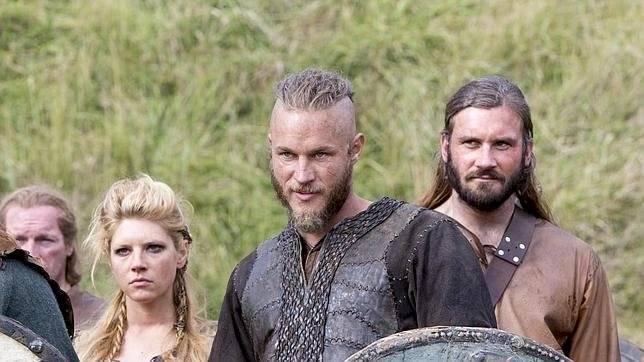 Vikingos Internet