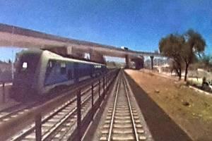 La Línea 4 del Tren Ligero a Tlajomulco convivirá con el tren de carga