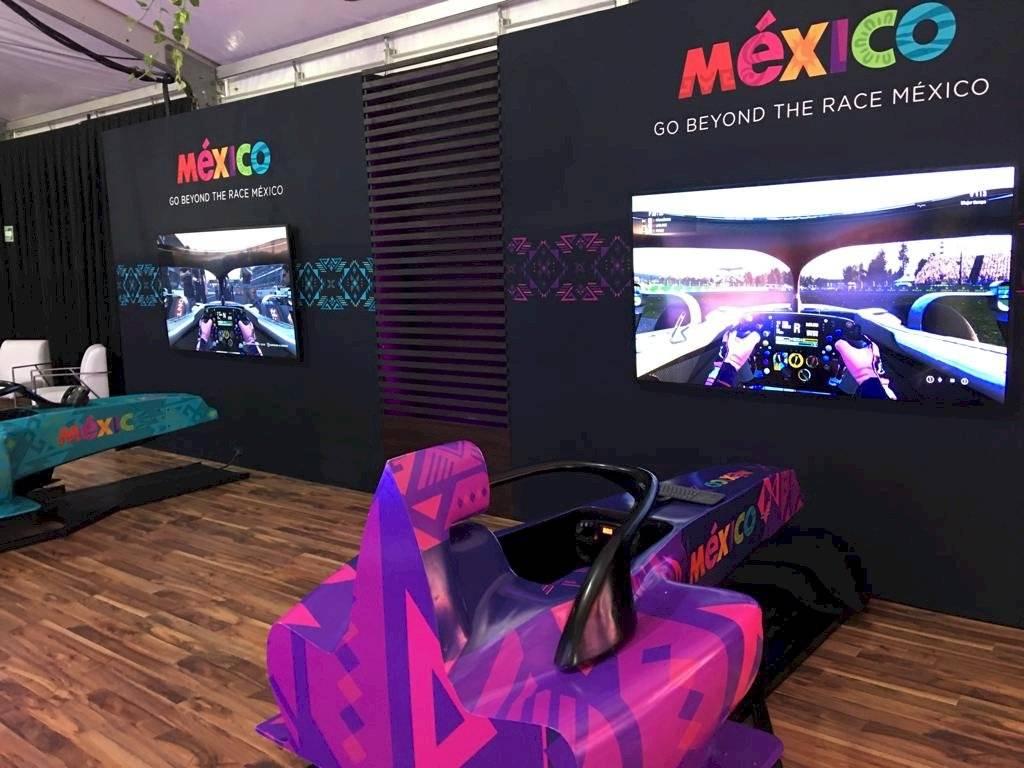 Pabellón México