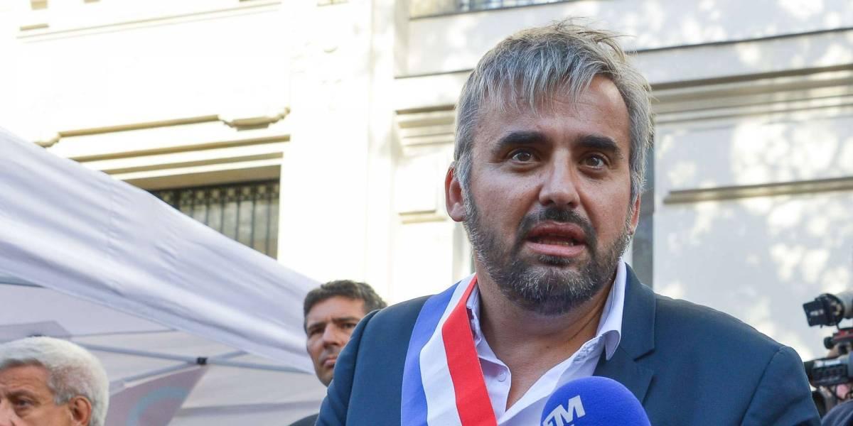 Chile: Diputado Alexis Corbière propone que Francia no participe en COP25 por represión injusta del Gobierno Chileno
