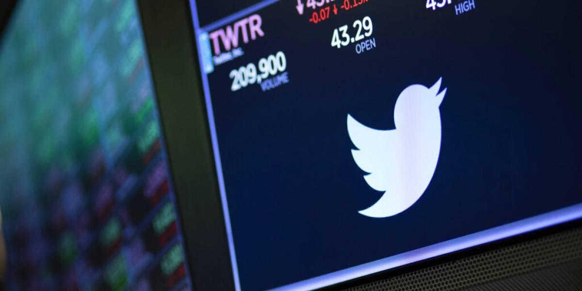 Débiles ingresos opacan crecimiento trimestral de Twitter