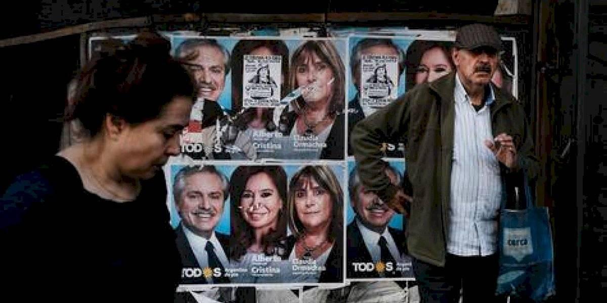 La Argentina, ante el posible retorno del kirchnerismo