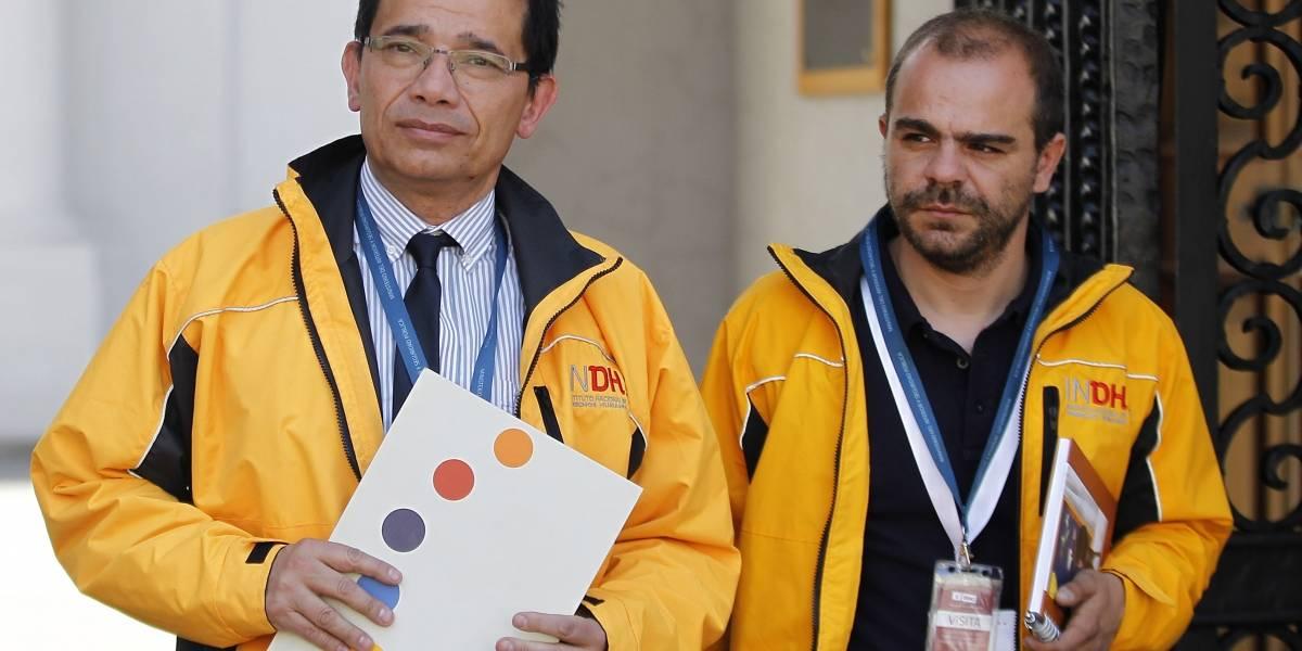 INDH también deja formulario digital para denunciar violaciones a los Derechos Humanos