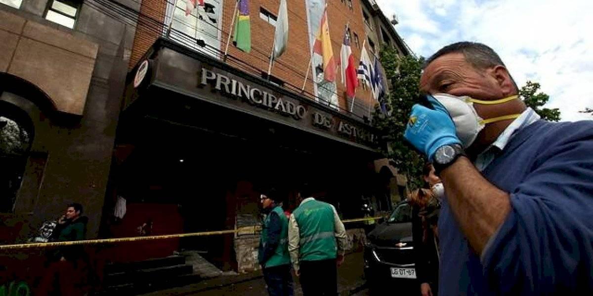 Primavera de Chile: turistas han cancelado más del 80% de las reservas en hoteles tras estallido social en el país